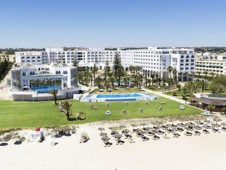 Urlaub Hammam Sousse im Iberostar Selection Kantaoui Bay