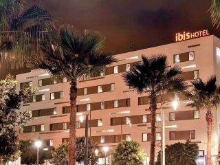 Casablanca im ibis Casa-Voyageurs