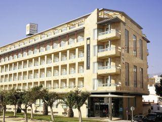 Torre del Mar im BQ Andalucía Beach Hotel