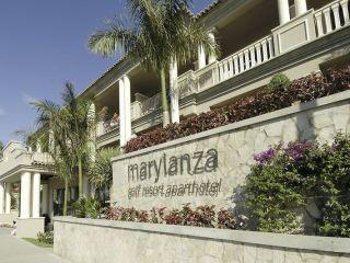 Playa de Las Américas im Marylanza Suites & Spa