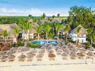 Urlaub Pwani Mchangani im AHG Waridi Beach Resort & Spa