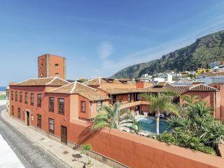 Urlaub Garachico im Boutique Hotel San Roque