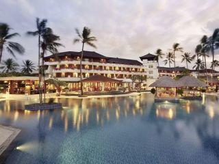Urlaub Nusa Dua im Nusa Dua Beach Hotel & Spa