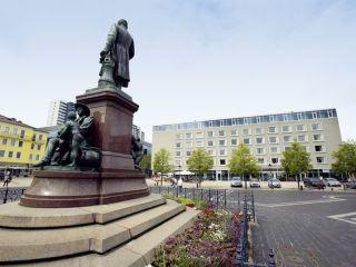 Urlaub Bremerhaven im Nordsee Hotel Bremerhaven
