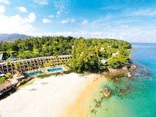 Urlaub Karon Beach im Beyond Resort Karon
