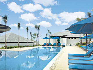 Urlaub Chaweng Beach im Samui Resotel Beach Resort
