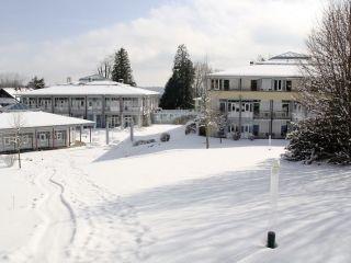Feldafing im Residence Starnberger See
