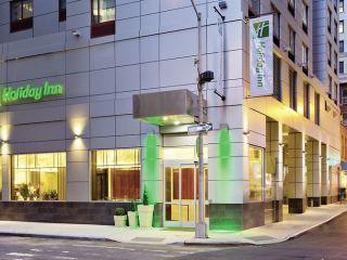 Urlaub New York City im Holiday Inn Manhattan - Financial District