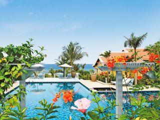 Urlaub Phu Quoc im La Veranda Resort Phu Quoc - MGallery
