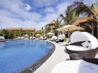 Urlaub Belle Mare im Maritim Crystals Beach Hotel Mauritius