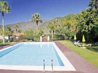 Urlaub El Paso im La Villa