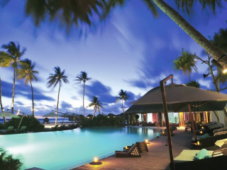 Urlaub Halaveli im Constance Halaveli Maldives