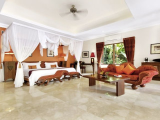 Ubud im Viceroy Bali