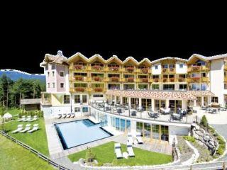 Kastelruth im Hotel Chalet Tianes