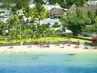 Urlaub Trou aux Biches im Casuarina Resort & Spa