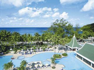 Urlaub Karon Noi Beach im Le Meridien Phuket Beach Resort