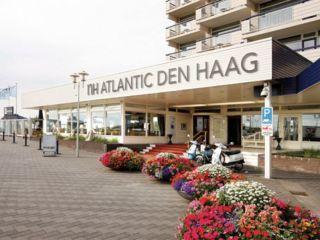 Kijkduin im NH Atlantic Den Haag