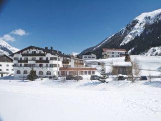 Urlaub Galtür im Hotel Büntali