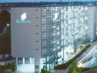 Urlaub Stuttgart im SI-Suites