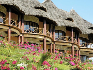 Urlaub Pwani Mchangani im Ocean Paradise Resort & Spa Zanzibar