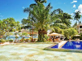 Lovina Beach im The Lovina Bali