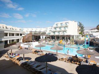 Urlaub Costa Teguise im HD Beach Resort & Spa