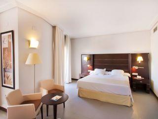 Torremolinos im Hotel MS Amaragua
