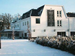 Urlaub Soest im Fletcher Hotel-Restaurant Het Witte Huis