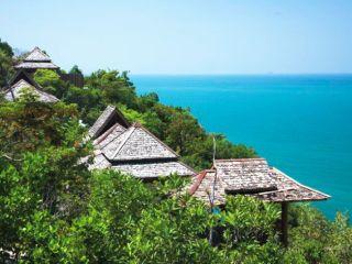 Ko Yao Yai im Santhiya Koh Yao Yai Resort & Spa