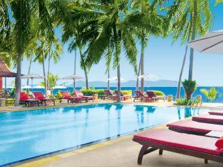 Urlaub Maenam im Coco Palm Beach Resort