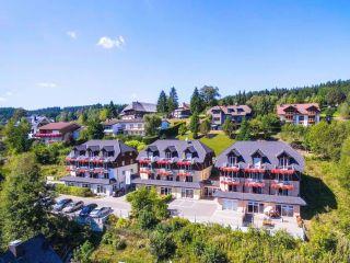 Hinterzarten im Nature Titisee - Easy Life Hotel