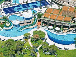Urlaub Belek im Limak Atlantis de Luxe Hotel & Resort