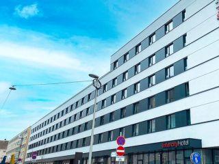 Urlaub Graz im IntercityHotel Graz