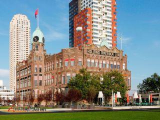 Rotterdam im Hotel New York Rotterdam