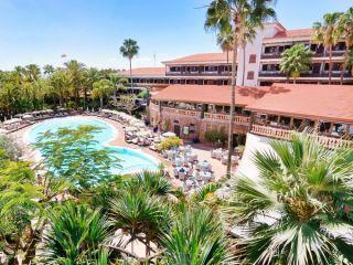 Urlaub Playa del Inglés im Hotel Parque Tropical
