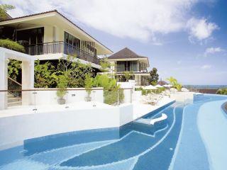 Urlaub Ko Phuket im Mandarava Resort & Spa