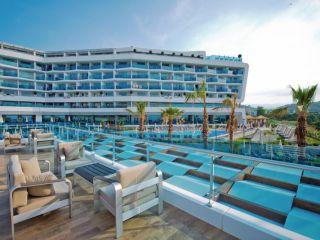 Alanya im Selene Beach & Spa Hotel