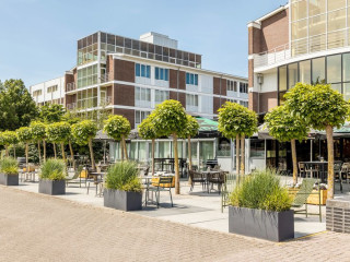 Noordwijkerhout im NH Noordwijk Conference Centre Leeuwenhorst