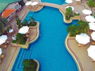 Urlaub Pattaya im Thai Garden Resort