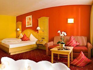 Fügen im Zillertal im Hotel Kohlerhof