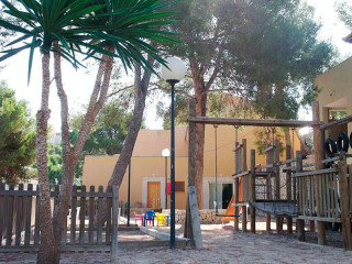 Santa Ponsa im Club Santa Ponsa