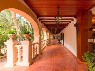 Urlaub Torremolinos im Hotel Apartamentos Bajondillo