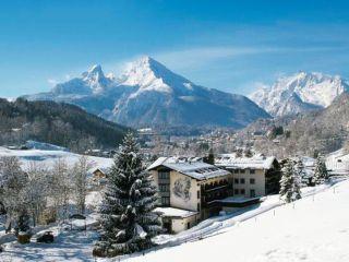 Berchtesgaden im Alpensport-Hotel Seimler
