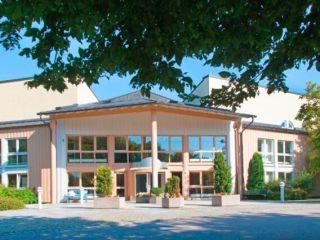 Urlaub Bad Birnbach im Best Western Aparthotel Birnbachhöhe