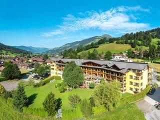 Brixen im Thale im Alpenhof