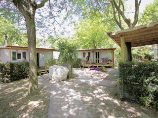 Urlaub Cavallino-Treporti im Camping Village Vela Blu