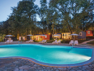 Urlaub Novigrad (Istrien) im Aminess Maravea Camping Resort