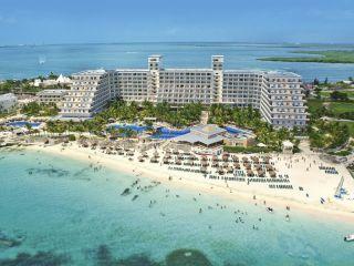 Urlaub Cancún im RIU Caribe
