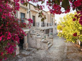 Urlaub Noto im Villa Favorita Relais