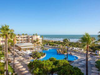 Urlaub Novo Sancti Petri im Hipotels Playa la Barrosa